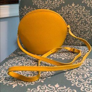 Italian Leather Crossbody Purse NEW! (c)